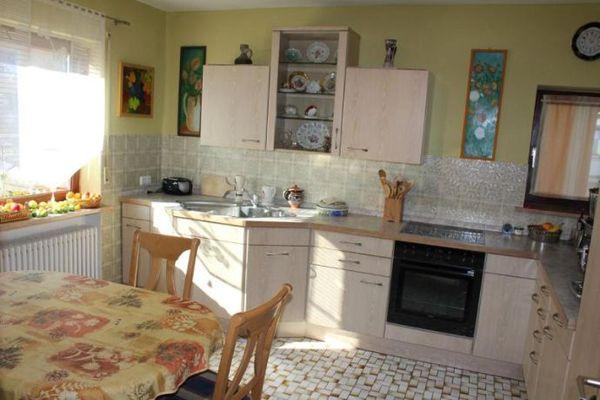 umbau küche ins wohnzimmer:BUNGALOW – Wohnen bis ins HOHE Alter